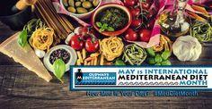 International Mediterranean Diet Month | Oldways