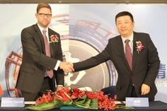 Imperial und Sincero gründen Joint Venture in China - http://www.logistik-express.com/imperial-und-sincero-gruenden-joint-venture-in-china/