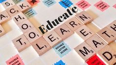 How To Make Learning Stick, Part 1 by Kristie Kuehnast Los Alamitos Unified School District Teacher I have been a teacher for over 20 years. I have my Master's Degree in Education, but when my son … New School Year, First Day Of School, Summer School, Middle School, Teaching English, Learn English, English Fun, Education English, English Lessons