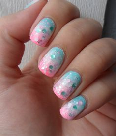 Dollish Polish - Better Not Waste Color Club - Flamingo Color Club - Evolution Gina Tricot  - White