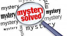 Znalezione obrazy dla zapytania mystery