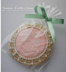 てふてふ : アイシングクッキー   Sumally (サマリー)