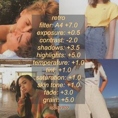 camera settings,photo editing,camera effects,photo filters,camera display Photography Filters, Photography Editing, Vsco Photography Inspiration, Photography Reflector, Beginner Photography, Photography Blogs, Photography Cheat Sheets, Retro Photography, Photography Exhibition