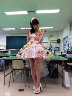 J-MELO | Girls' World with Morning Musume。'14 Costume Design Project…