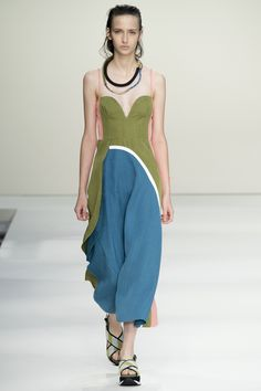 Marni ready-to-wear Spring/Summer 2015|22