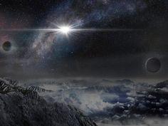 Astrônomos descobrem supernova mais brilhante do céu