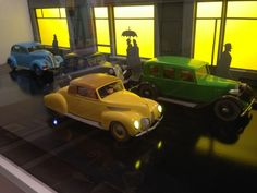 Tintin à Port Leucate du 5 juillet au 10 septembre Espace Henry de Monfreid