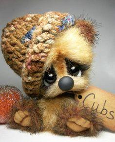 Cubs by Little Bittie Bears