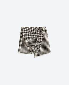 La falda de cuadros Vestidos Para Niñas 868036cbac3b