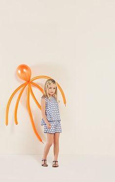 CH Carolina Herrera Children's Spring/Summer 2015