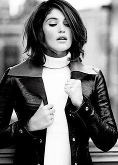 """ Gemma Arterton for Evening Standard Magazine (2014) """