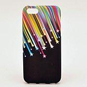 Meteor Pattern Protective TPU Back Case for LG Nexus 5 - Black + Multicolor Samsung Galaxy S5 Black, Galaxy S2, Iphone 5c, Apple Iphone, Iphone Cases, Cheap Iphones, Falling Stars, Shooting Stars, Star Patterns