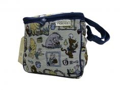 Disney Classic Pooh Mini Nappy Bag