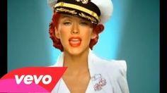 Christina Aguilera - Candyman (Edit) - YouTube - YouTube