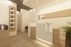 Arredamento centro estetico arredamento nel salon design