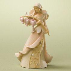 Enesco Foundations Little Angel with Hearts Figurine, 3-1/4-Inch Enesco Gift,http://www.amazon.com/dp/B0064NUWVO/ref=cm_sw_r_pi_dp_.JNjtb1KR1Q8CGTW: