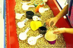 Preschool Learning Centers