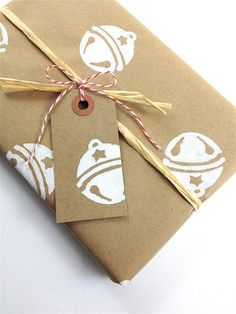 I strongly believe that a beautifully wrapped gift enhances what hides inside. The gift papers and other paper goods throughout my shop are