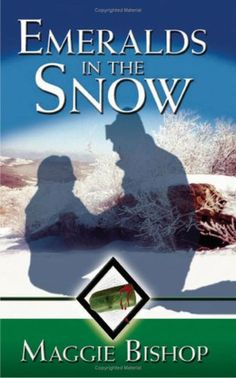 #promocave Books Emeralds in the Snow by Maggie Bishop @maggiebishop Emerald Graham and Lucky Tucker are an unlikely pair. She, accustomed to a life of privilege in which everything's a game, including her teaching career.