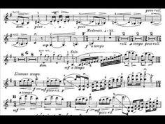 Coleridge-Taylor, Samuel mvt.3 violin concerto opus 80 On Slavery Remembrance Day...