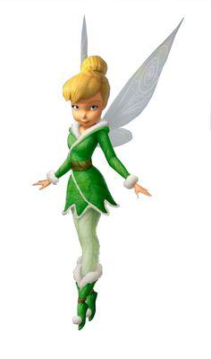 Tinker Bell in ihrem neuen Winteroutfit - Disney Fairies - deko Tinkerbell And Friends, Tinkerbell Disney, Tinkerbell Party, Disney Pixar, Walt Disney, Troll Costume, Tinker Bell Costume, Costumes, Hades Disney