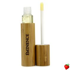 Eminence Cinnamon Kiss Lip Plumper 7.5ml/0.25oz #Eminence #Skincare #LipPlumper #FREEShipping #StrawberryNET #HolidayGift #HotPick