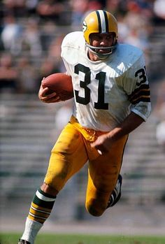 Green Bay Packers   Others · Jim Taylor - RIP Nfl Football Games 68f319c51