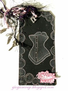 The Craft Barn: Tags