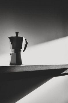 Coffee Makes Me Happy Tee