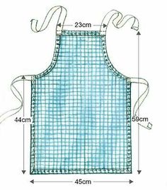 45 Free Printable Sewing Patterns – Robin Hyde – 45 Free Printable Sewing Patterns – Robin Hyde – – 45 Free Printable Sewing Patterns free child apron pa Pin: 350 x 400 Childrens Apron Pattern, Child Apron Pattern, Childrens Aprons, Apron Patterns, Apron Pattern Free, Dress Patterns, Sewing Hacks, Sewing Tutorials, Sewing Crafts