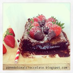 chocolate cake in 20 minutes | PANEDOLCEALCIOCCOLATO