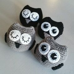 Crochet, Baby Shoes, Pillows, Owls, Diy, Animals, Inspiration, Pillow Talk, Ideas