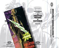 Glow Forgotten Prisoner Limited Edition