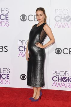 The People s Choice Awards Red Carpet Packed Enough Style For the Rest of  the Week Celebrity ed7896223