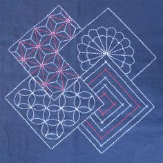 sashiko patterns - AT&T Yahoo Search Results