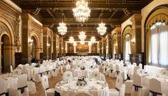 Hotel Alfonso XIII el orgullo de Sevilla Salón Real