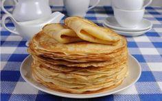 INGREDIENTES: 1 ovo; 1 xícara de farinha de trigo; 1 xícara de leite; 1 cubo de caldo knorr de sua preferência; 1 colher de sopa de óleo.  MODO DE PREPARO: 1-Coloque todos os ingredientes no liquidificador e bata bem; Continue lendo Receita fácil, prática de massa de panqueca.Sua família vai se deliciar!→