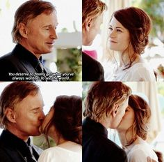 To see the world / Rumple & Belle / 7.04