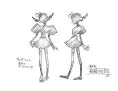 Shadow Girls, Shoujo Kakumei Utena