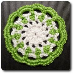 Crochet, made-in-k-town blog with patterns, tutorials, & ideas