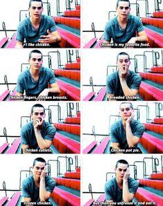 Dylan is me. I am Dylan.
