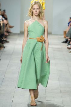 Michael Kors Spring 2015 Ready-to-Wear