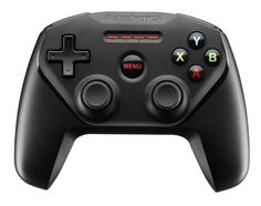 Steelseries Nimbus MFi Controller for The New Apple TV, also works as regular MFi Controller for iOS devices! Price:- $49.95