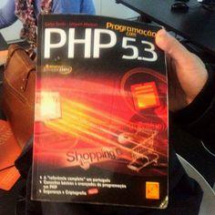 Programação com PHP 5.3
