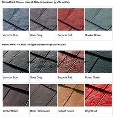 Certainteed Landmark Premium Colors Certainteed Landmark