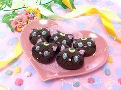 LUNA cookies