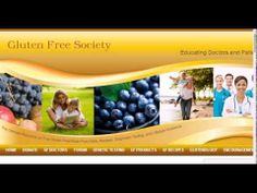 Gluten Free Society Review