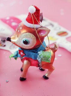 ♥ Concours de Noël avec Urban Outfitters ♥ | Poulette Magique
