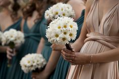daisy bouquets