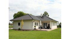 Montovaný dom Largo 122 - ModerneDomy.sk zastúpenie RD Rýmařov